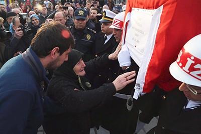 Şehit Arif Subaşoğlu