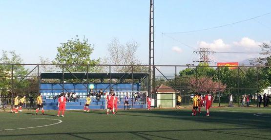 10. Büyükşehir Spor Şenliği başladı