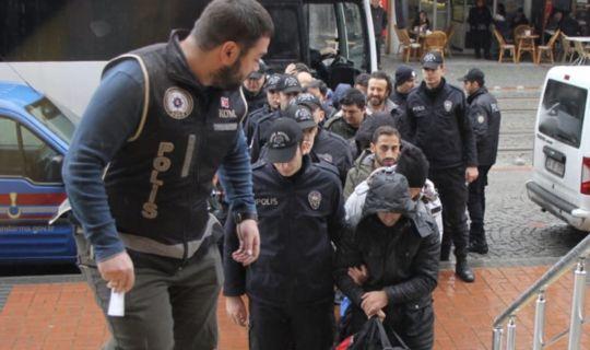 FETÖ/PDY'de 4 kişi tutuklandı