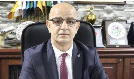 Ünlü: Belediyelerin denetimini MHP yapacak