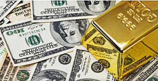 4 - 10 Şubat Dolar ve altın bu hafta kazandırdı