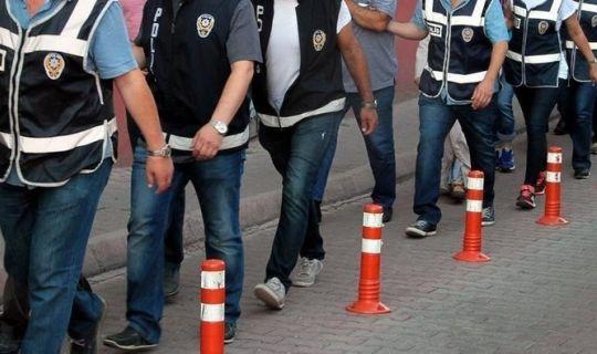 Kocaeli'de FETÖ operasyonu: 18 gözaltı