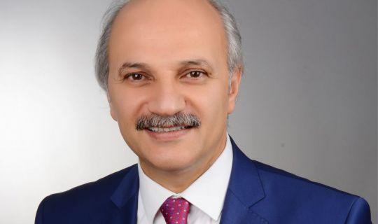 Saadet Partisi Kocaeli Büyükşehir Belediye Başkan Adayı Birol Aydın