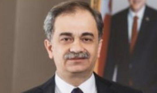 Genel sekreterliğe, Dr. Hayri Baraçlı atanabilir