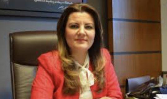 İzmit'in yeni başkanı, Fatma Kaplan Hürriyet