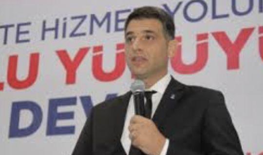 Kartepe'nin yeni başkanı, Mustafa Kocaman
