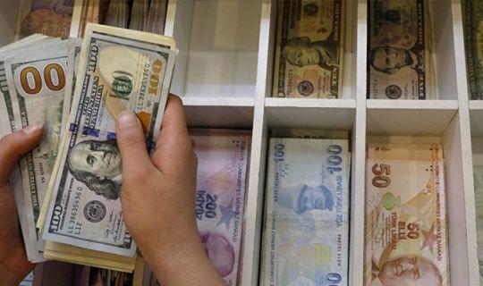 Bayram bitti dolar yükseliyor