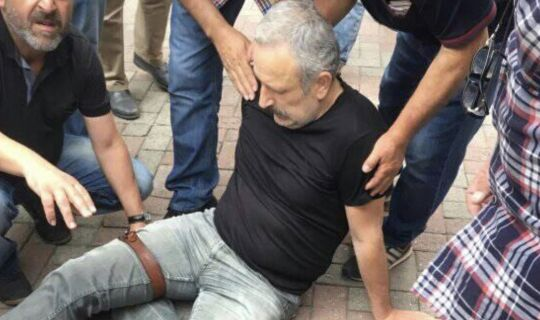 Ali Haydar Bulut, neden vuruldu