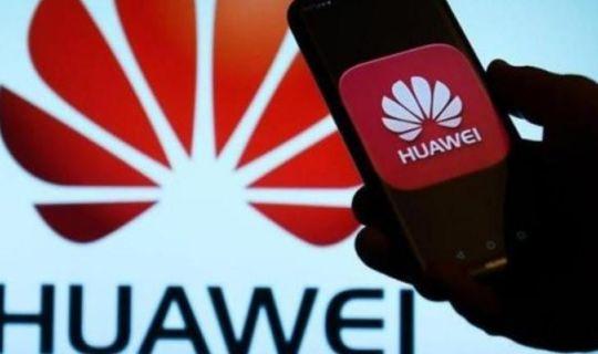 Huawei, kendi işletim sistemini tanıttı