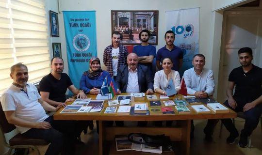 Türk Ocakları Kocaeli şubesi,Basın Açıklaması;