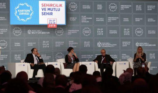 Türkiye'nin kıyıları, 2100 yılında 1 metre yükselecek