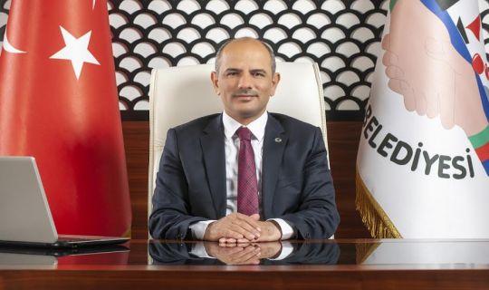 Başkan Söğüt'ten 10 Kasım mesajı