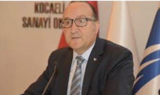 KSO Başkanı Ayhan Zeytinoğlu, istihdam odaklı kredi paketini değerlendirdi