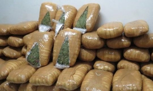 Uyuşturucu madde ve kaçakçılıkla mücadele çalışmaları