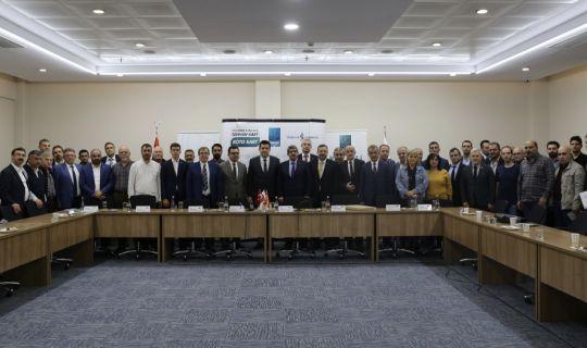 Yatırımcı dostu Makedonya, Kocaelili iş insanlarını bekliyor