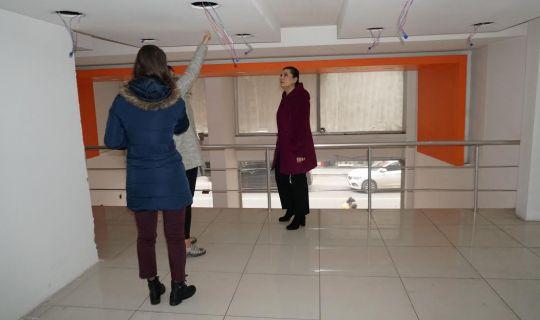 İzmit'te, gerçek sosyal belediyecilik dönemi