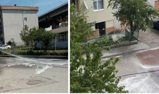 İzmit Belediyesi Muhtar Hizmetleri mahalle sakinlerini yalnız bırakmıyor