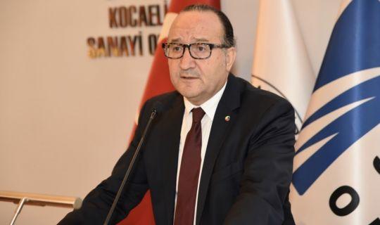 KSO Başkanı Zeytinoğlu işsizlik oranını değerlendirdi