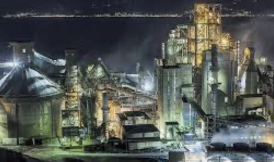 Nuh Çimento, 1 milyonluk bağış yaptı