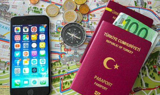Yurt dışından getirilen telefonlar için yeni gelişme