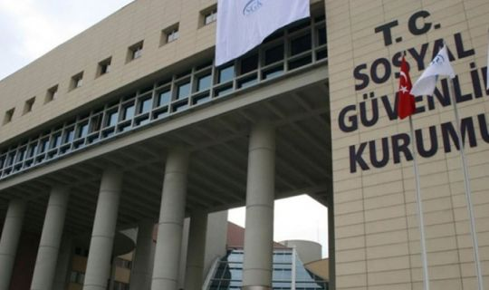 SGK'dan emekli maaşlarıyla ilgili açıklama geldi