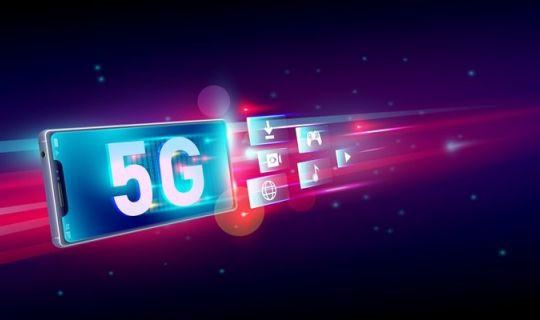 Türkiye 5G'yi 2021'de kullanmaya başlayacak!