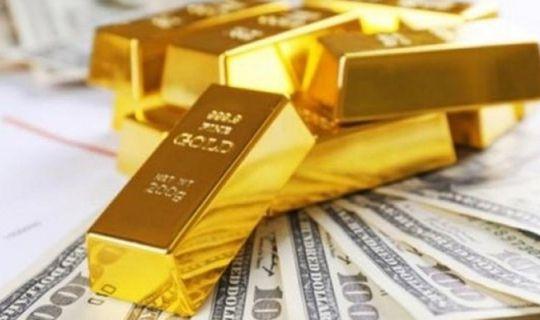 Dolar ile gram altın fiyatları çakıldı