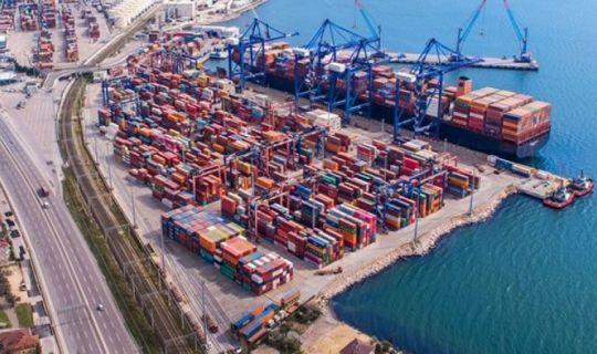 """Evyapport, Türkiye'nin ilk """"Covid-19 Güvenli Hizmet Belgesi"""" alan limanı oldu"""