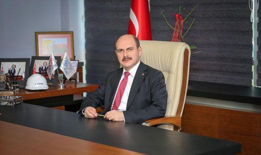 Öztürk 15 Temmuz Demokrasi ve Birlik Günü Dolayısı ile yaptığı açıklaması