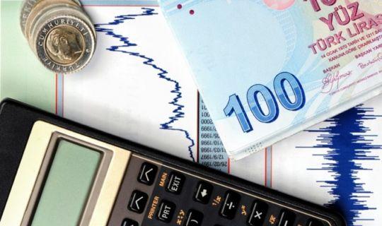 Konut kredisi faizi yüzde 0,87'ye yükseltildi
