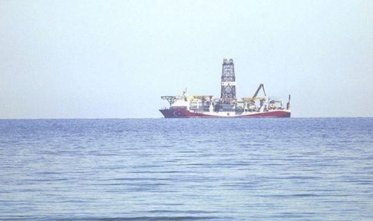 """""""Türkiye Karadeniz'de önemli büyüklükte doğal gaz keşfetti"""""""