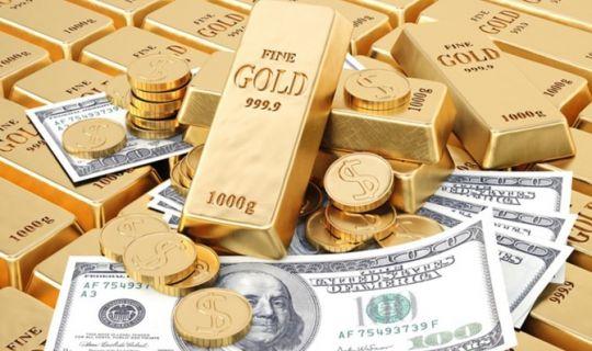 Vatandaşlar dövizini sattı; altın aldı