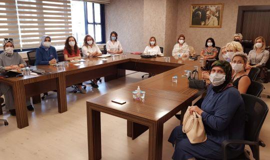 İzmit Belediyesinden, kadın girişimciye destek