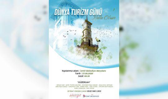 İzmit Belediyesinden kent tarihine yolculuk