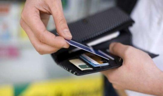 Kartlı ödemeler yüzde 22 arttı