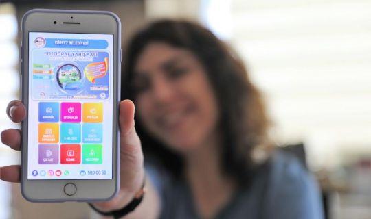 Körfez Mobil 3 bin indirme sayısına ulaştı