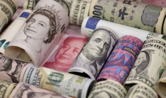 Vatandaş dolar sattı; euro ve altın aldı