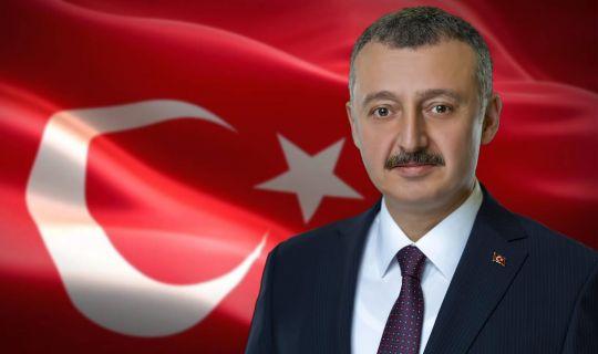 Başkan Büyükakın: Can Azerbaycan'ın zaferi, bizim zaferimizdir