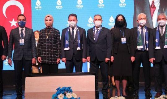 DEVA Partisi Kocaeli İl Başkanı, Adem Koç'un yönetimi belli oldu