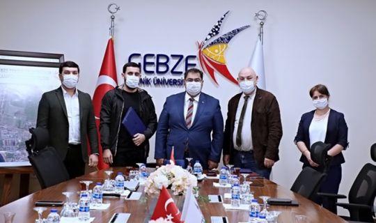 Gebze Teknik Üniversitesi, Ar-Ge ürününü ticarileştirdi