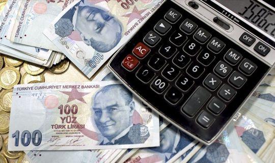 Meclis'te kabul edildi: İşte vergi yapılandırması