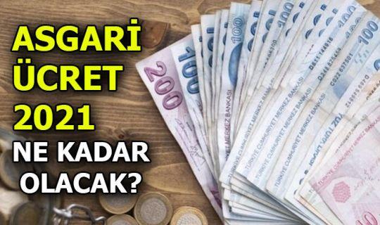 DİSK'in asgari ücret talebi: Net 3 bin 800 lira olmalı