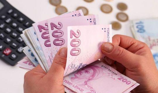 İhtiyaç kredisi faizi 16 ayın zirvesinde