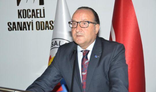 KSO Başkanı Zeytinoğlu; aralık ayı enflasyondaki artışı değerlendirdi.