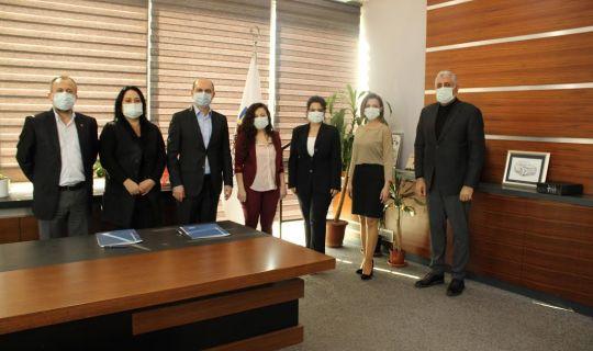 Körfez Ticaret Odası, 1+1 Çocuk Kulübü İle Avantaj Protokolü İmzaladı