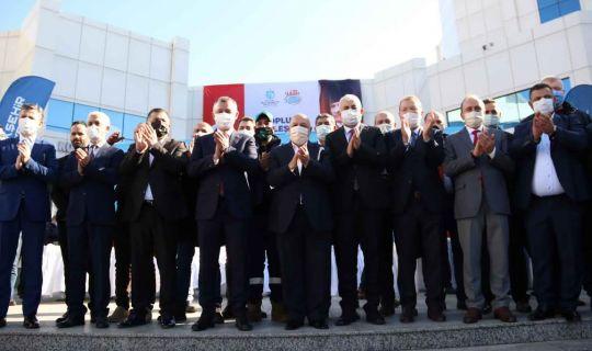 Türkiye'ye örnek toplu iş sözleşmesi imzalandı