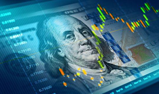 Dolar/TL 7,35'in üzerini gördü