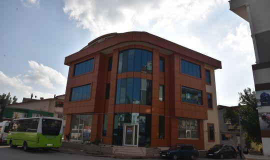 İzmit Belediyesi Kadın Girişimciler Merkezi'nin yeri belli oldu