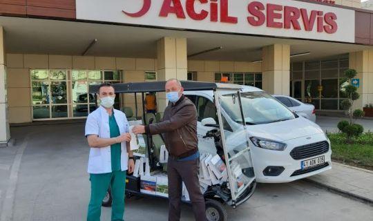 Sağlık çalışanlarına 14 Mart sürprizi