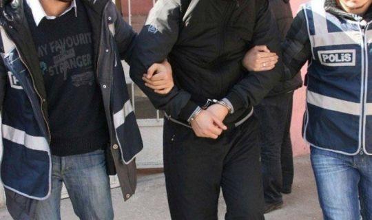 FETÖ şüphelilerine şafak operasyonu yapıldı;  10 gözaltı